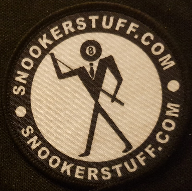 Snooker stuff