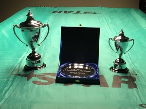 Competition Trophies
